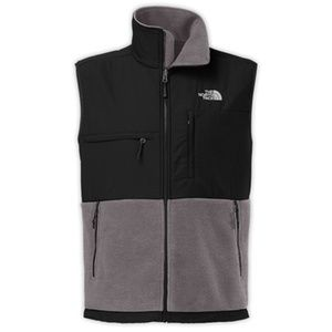 The North Face Men's Denali Fleece Vest